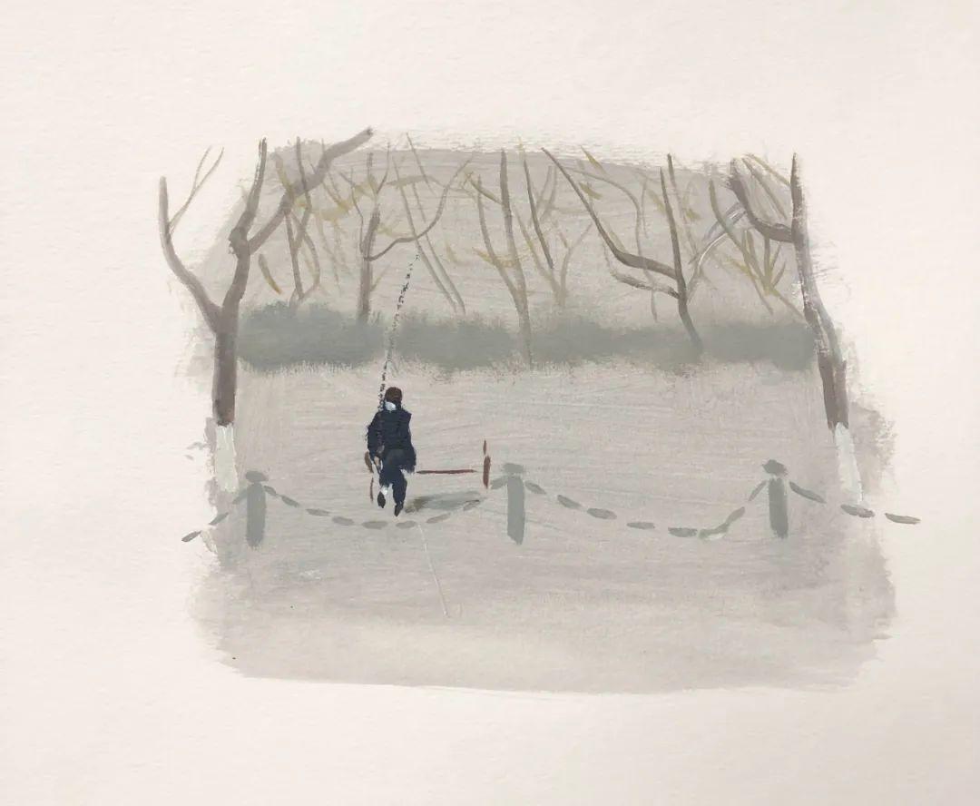 蒋俊蕾 | 作品欣赏插图49