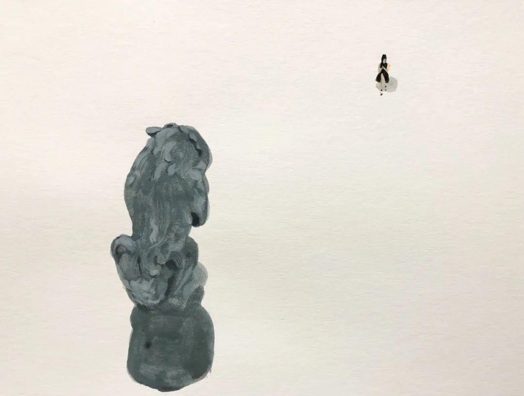 蒋俊蕾 | 作品欣赏插图67
