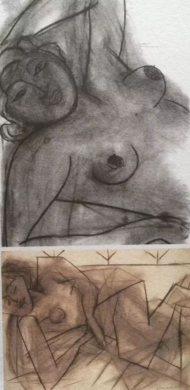 马蒂斯:何谓绘画的真实?插图17