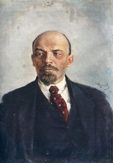 俄罗斯肖像和风俗画家——伊万·库里科夫,曾协助列宾完成巨作插图89