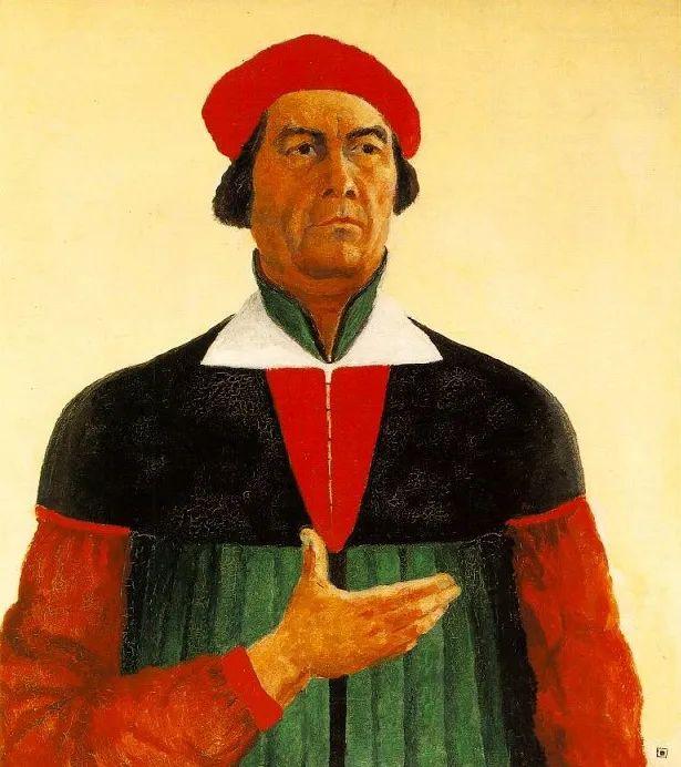 伟大的俄罗斯先锋派艺术家,卡齐米尔·马列维奇插图13