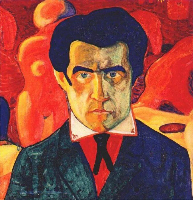 伟大的俄罗斯先锋派艺术家,卡齐米尔·马列维奇插图25
