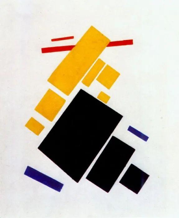 伟大的俄罗斯先锋派艺术家,卡齐米尔·马列维奇插图98