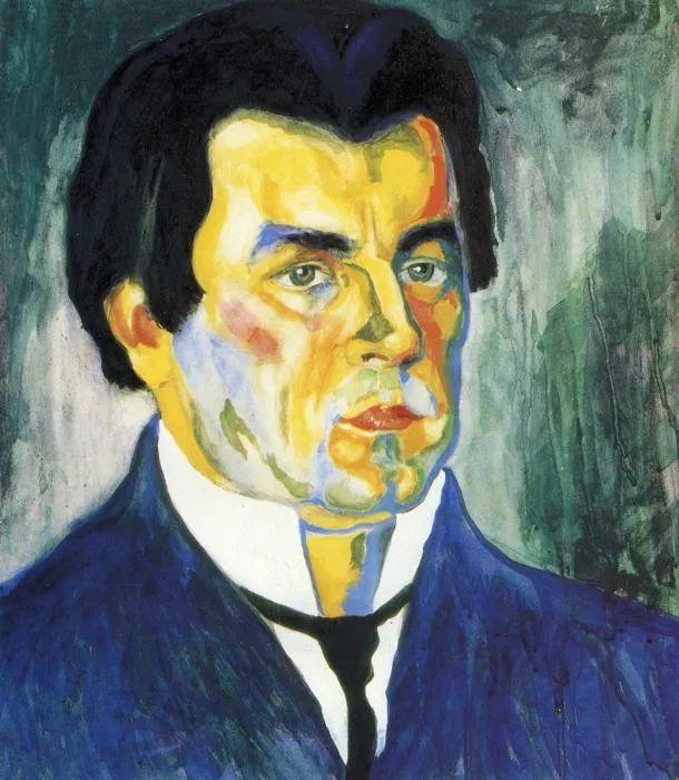 伟大的俄罗斯先锋派艺术家,卡齐米尔·马列维奇插图128