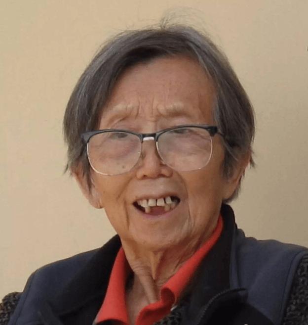 广州美院油画系主任、女油画家徐坚白插图21
