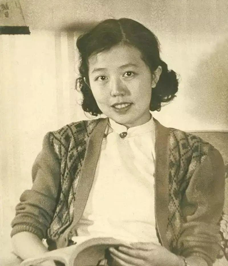广州美院油画系主任、女油画家徐坚白插图25