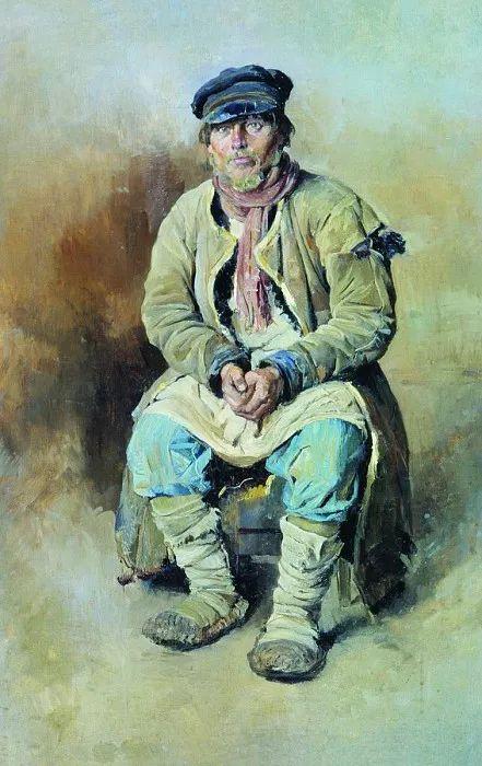 俄罗斯艺术家联盟的创始人——维诺格拉多夫插图67