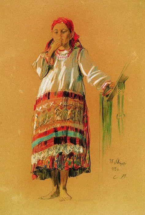 俄罗斯艺术家联盟的创始人——维诺格拉多夫插图87
