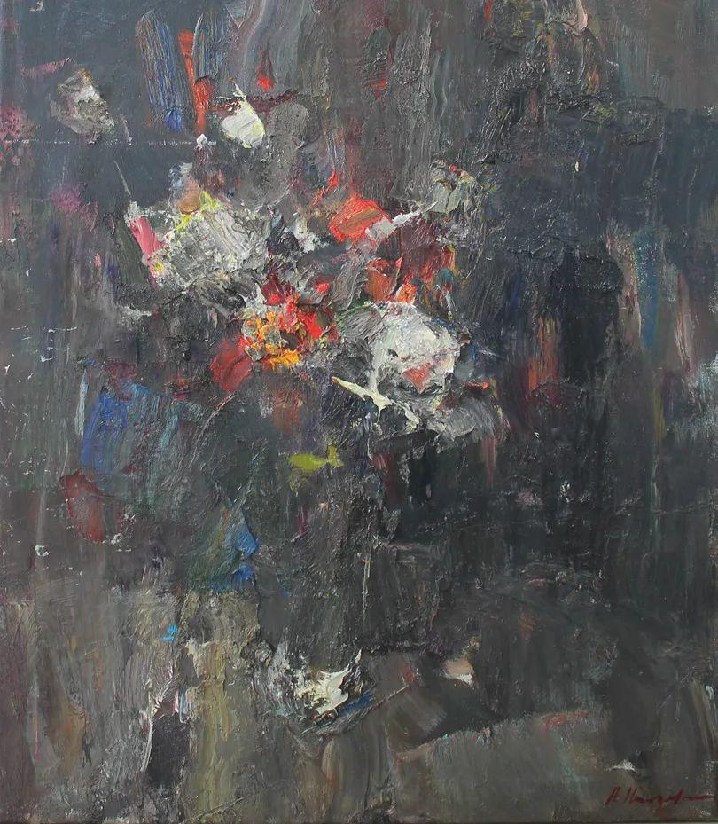 伊诺泽姆采夫的油画,总让人看了意犹未尽插图82