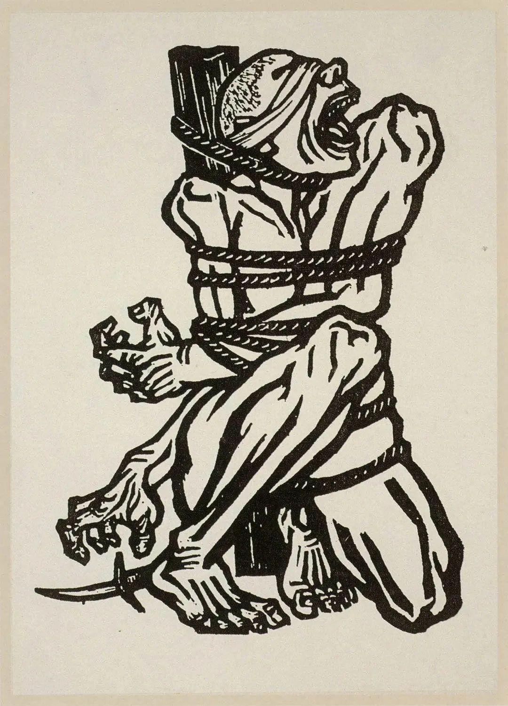 范迪安:美术画卷镌刻的百年党史插图2