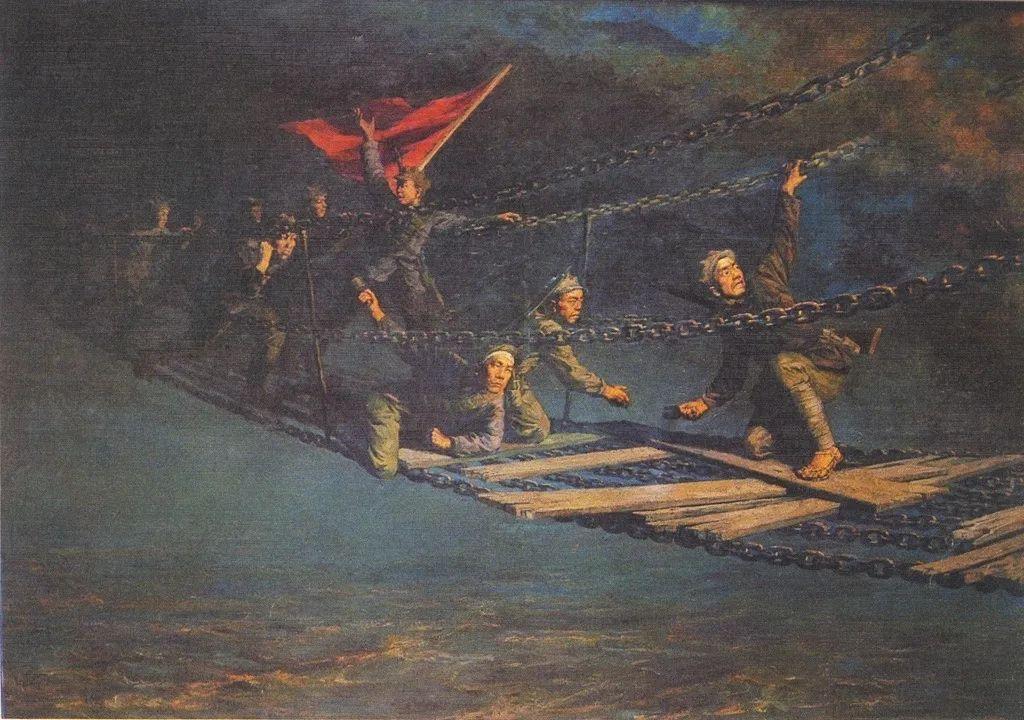 范迪安:美术画卷镌刻的百年党史插图16
