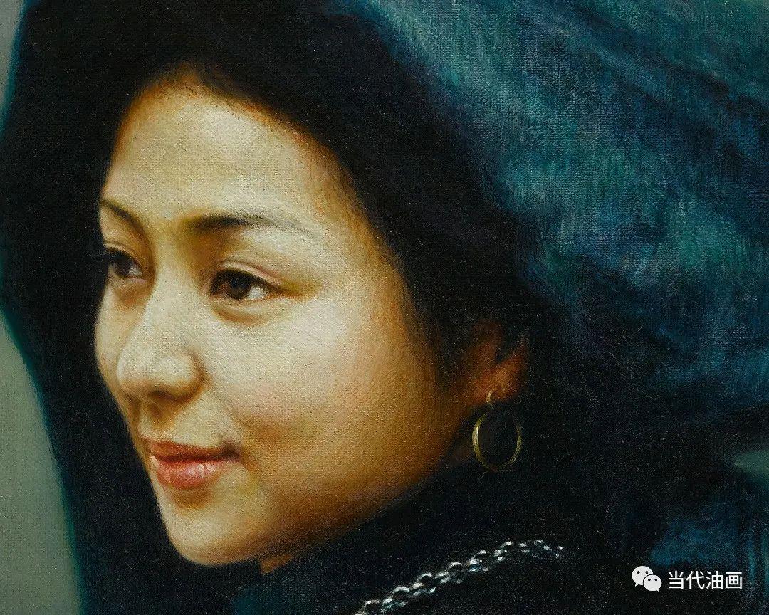 典藏-当代艺术展   刘家勤插图13