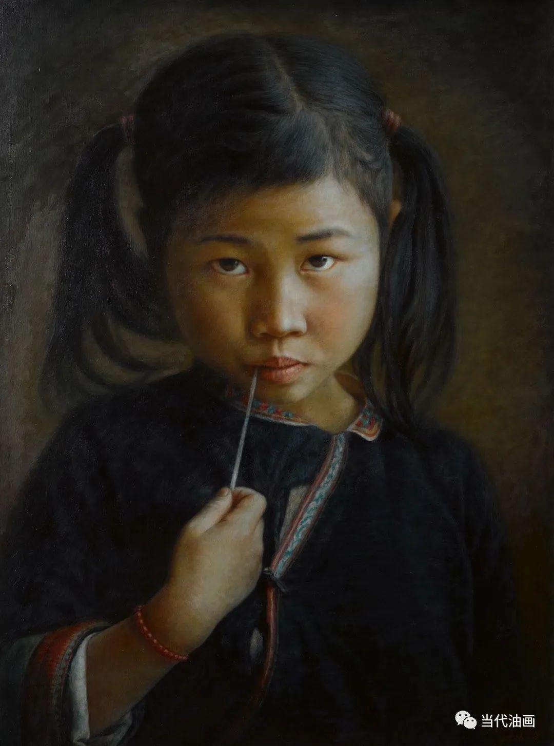 典藏-当代艺术展   刘家勤插图23