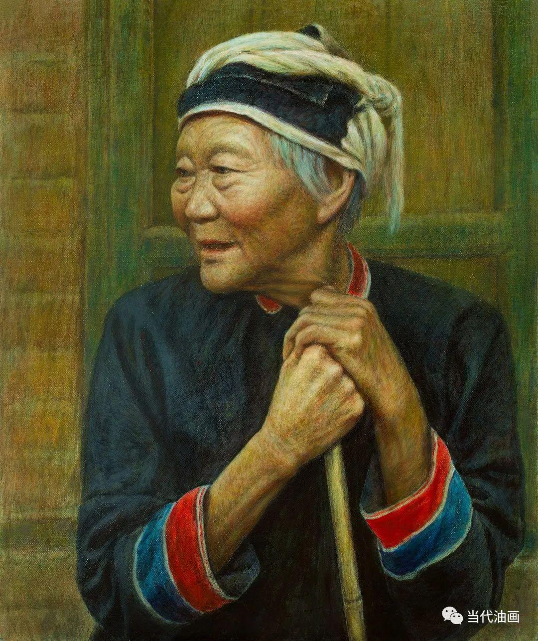典藏-当代艺术展   刘家勤插图27